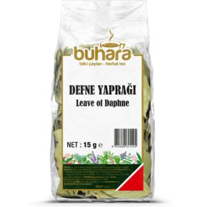 Leaves Of Daphne (Defne Yapragi) 15g