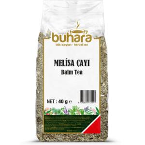 Balm Tea (Melisa cayi) 40g