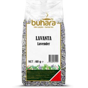 Lavender (Lavanta) 60g