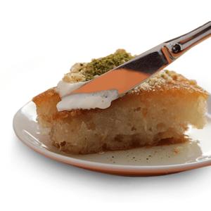 Ekmek Kadayifi Plain (Sade Ekmek Kadayifi) 1kg