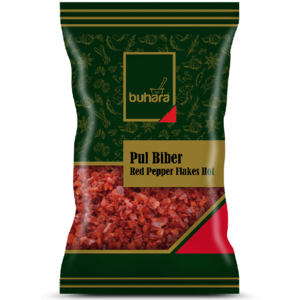 Red Pepper Flakes (Kirmizi Pulbiber) 200g