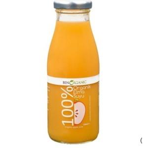 Organic Apple Juice 250ml