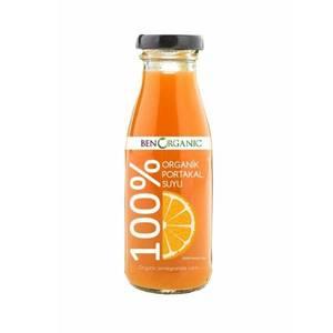 Organic Orange Juice 250ml