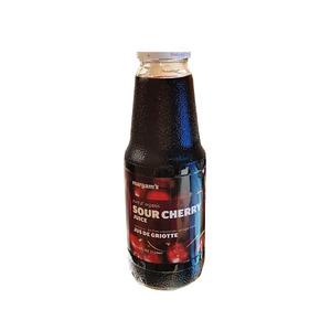 Organic Sour Cherry Juice (Organik Visne Suyu) 1000ml