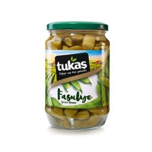 Canned Green Beans (Konserve Yesil Fasulye) 720cc