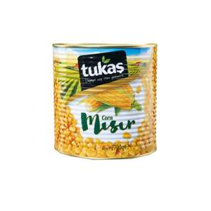 Canned Corn (Konserve Misir) 220g