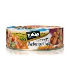 Canned Kidney Beans in Tomato Sauce (Konserve Barbunya Pilaki) 200g