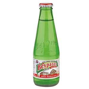 Beypazari Natural Mineral Water (Dogal Maden Suyu) 6x200ml