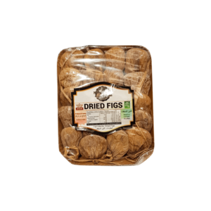 Natural Dried Figs Tied (Dogal Kuru incir Baglama) 500g
