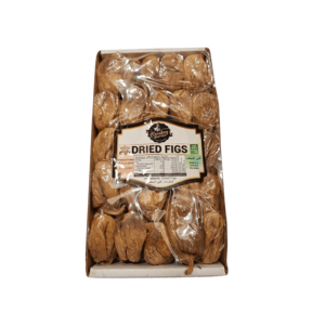 Natural Dried Figs Makaroni (Dogal Kuru incir Armut) 1kg