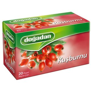 Rosehip Tea (Kusburnu cayi) 40g