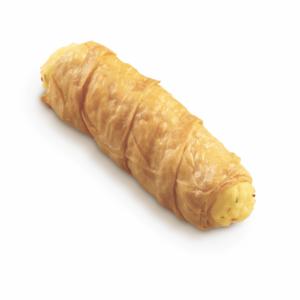Mini Roll Pastry With Potato (Patatesli Mini Rulo Borek) 10pcs
