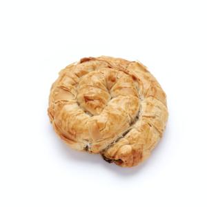 Rose Pastry With Spinach And Cheese (ispanakli Peynirli Gul Boregi) 5pcs
