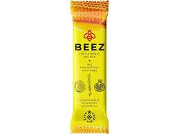 Beez Bio Bar Pomegranate & Acai Berry 40g