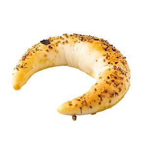 Parmesan Zaatar Butter Roll 1pc