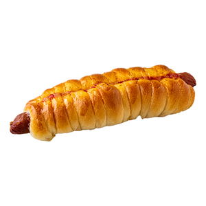 Beef Sausage Roll 1pc