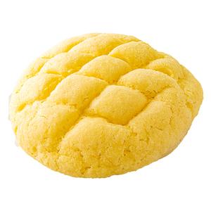 Melon Bun 1pc