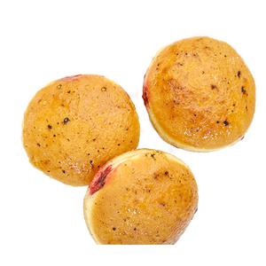 Cream Brulee Raspberry 1pc