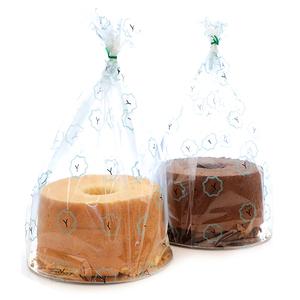 Chiffon Cake Plain/Rose 1slice