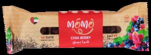Natural Way Momo Chia Berry 60g