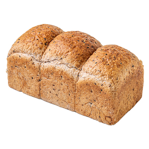 Whole Grain Loaf Bread (White / Brown) 350g