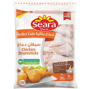 Seara Chicken Drumsticks 900g