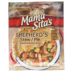 Mama Sita's Shepherd's Stew/Pie Seasoning Mix 40g