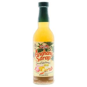 Mama Sita's Spiced Tuba Vinegar (Anghang Sarap) 350ml