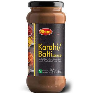 Shan Karahi Balti Sauce 300g