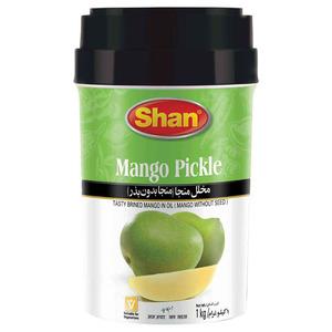 Shan Mango Pickle 1000g