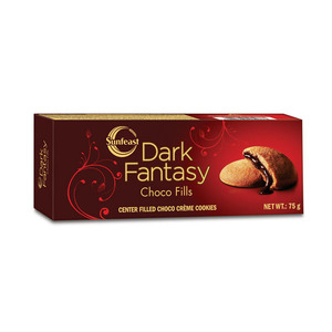 Sunfeast Dark Fantasy Choco Fills 75g