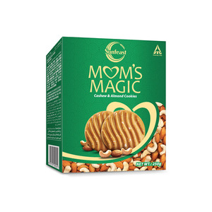 Sunfeast Mom's Magic Cashew & Almond Cookies 250g