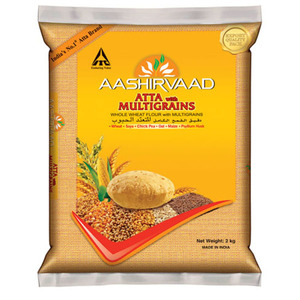 Aashirvaad Atta with Multigrains 2kg