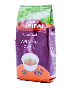 Al Rifai Arabic Coffee With Cardamon 250g
