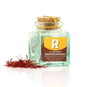 Al Rifai Spanish Premium Saffron (Spanish) 1g