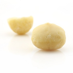 Al Rifai Macadamia Roasted Salted 1kg