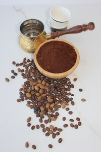 Al Rifai Turkish Coffee With Cardamom 1kg