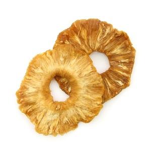 Al Rifai Organic Dried Pineapple Rings 500g