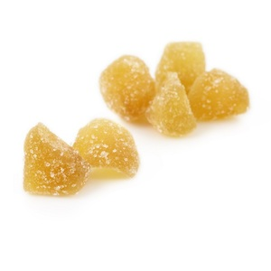 Al Rifai Dried Ginger Crystalised 1kg