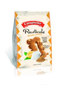 Campiello Ricotta & Lemon Biscuit 350g