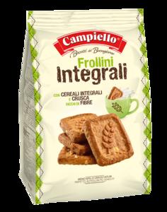 Integrali Biscuit 700g