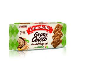 Grain & Pulse Biscuit 400g