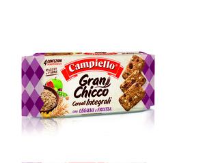 Campiello Fruit & Pulse Biscuit 400g