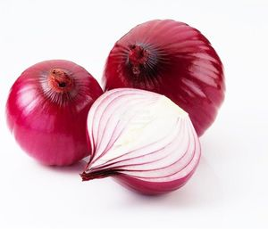 Onion Red India 500g