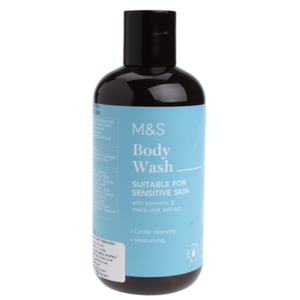 Body Wash for Sensitive Skin 250ml