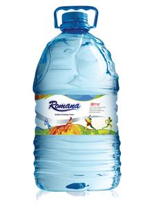 Romana Pet Bottle 5L