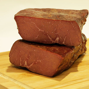 Dried Meat (Kuru Et) 200g