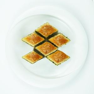 Baklava With Pistachio 6pcs