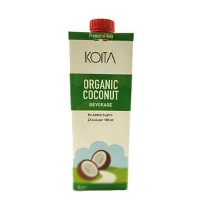 Koita Organic Coconut Milk 1L