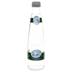 Al Ain Sparkling Water 330ml
